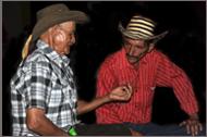 immagini dal Catatumbo medio