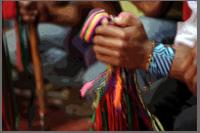 Indigeni Nasa rifiutano gli eserciti